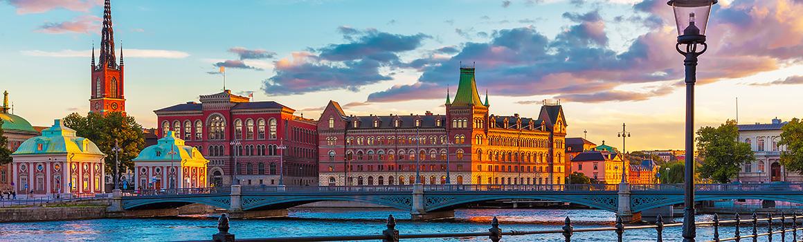 Telemanagement Stockholm